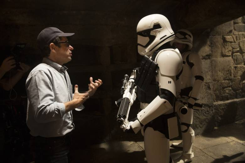 Star Wars Force Awakens Daniel Craig Cameo