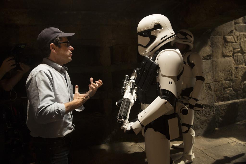 Star Wars Episode VIII Script