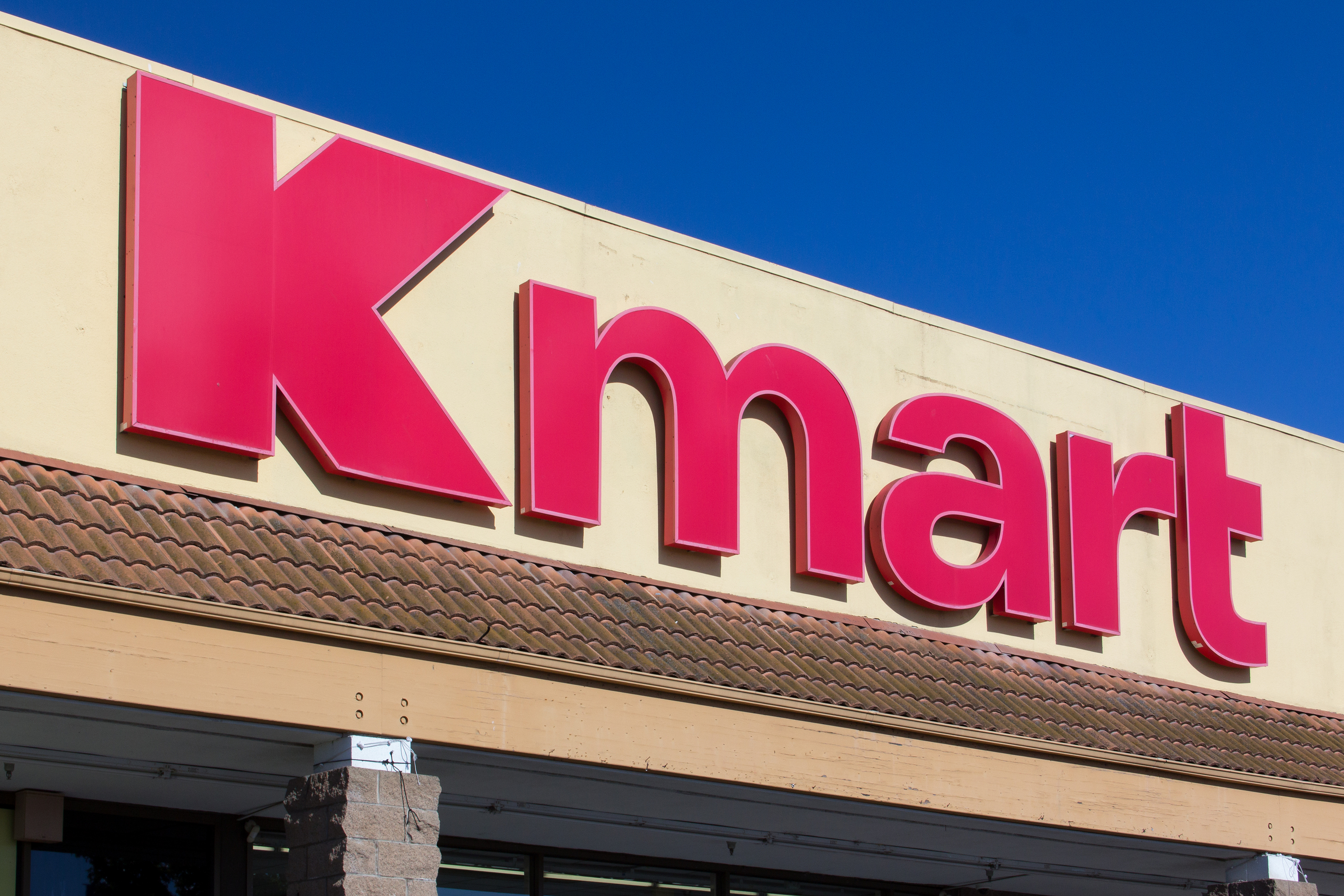 Kmart Liquidation Sale