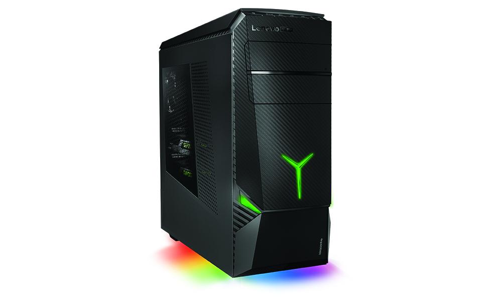 Razer Lenovo Gaming PC