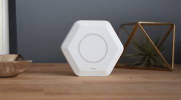 Luma Wi-Fi Router Review