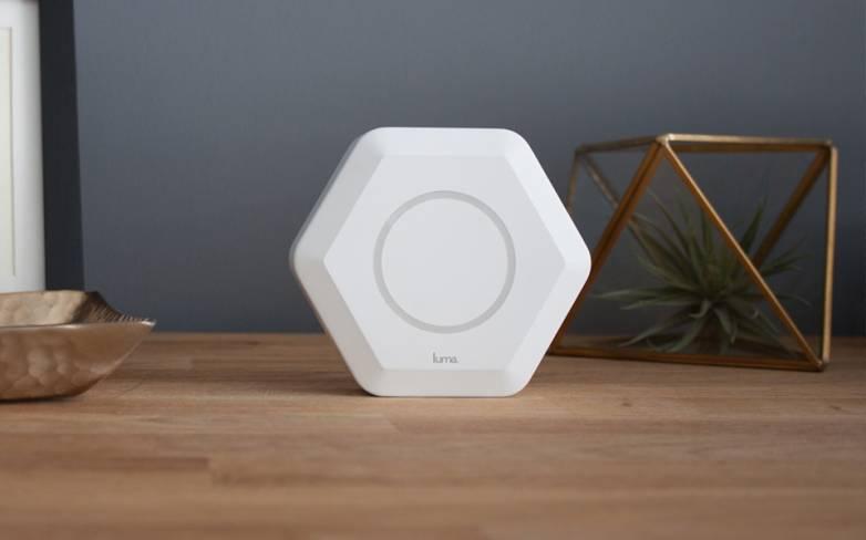Luma WiFi Router