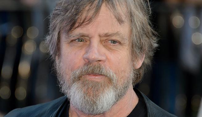 Star Wars Force Awakens Luke