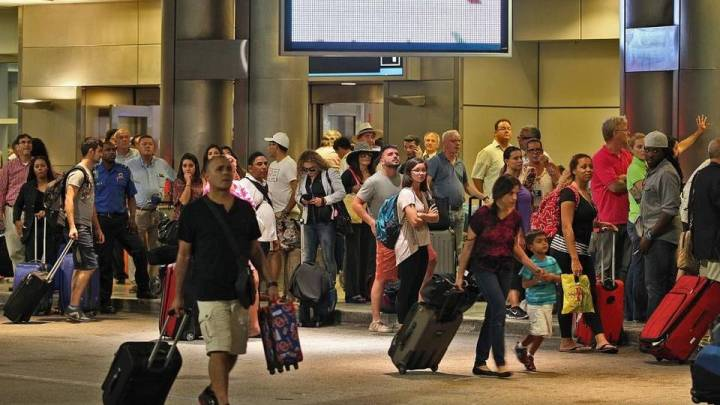 Worst Airports In The U.S.