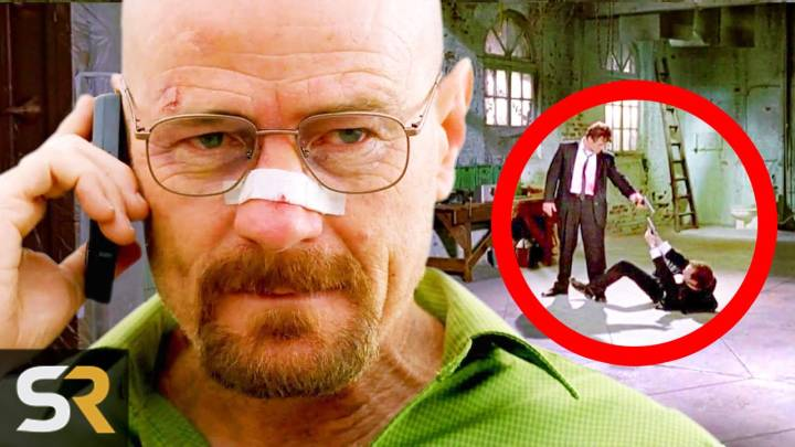 Movie References in TV Shows