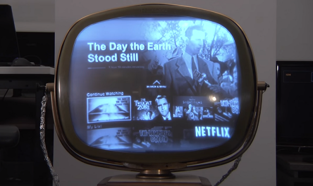 Netflix Hack Day