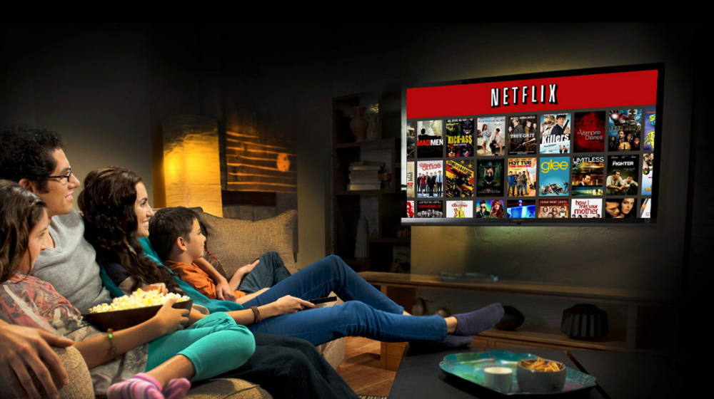 Can Netflix Replace Cable TV