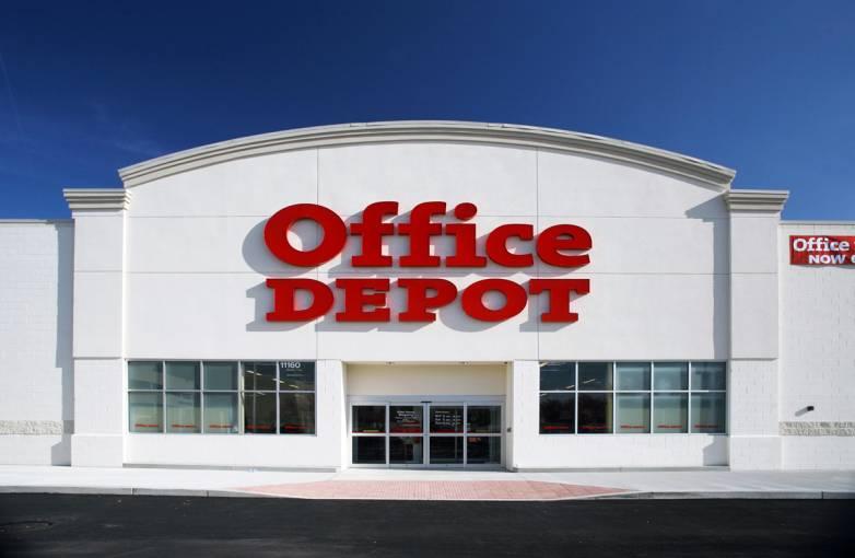 Office Depot Black Friday 2015 Ad