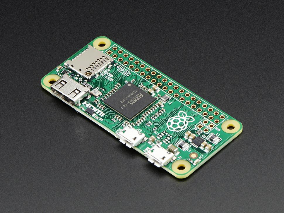 Raspberry Pi Zero Price