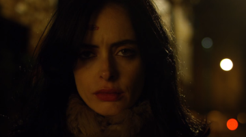 Marvel Jessica Jones Netflix Trailer