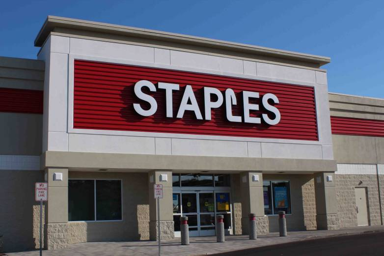 Staples Business Savings Event Black Friday