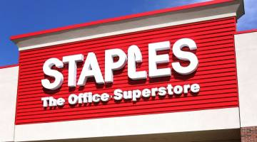 Staple Black Friday 2016