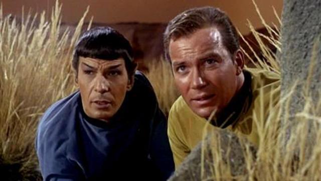 New Star Trek TV Show