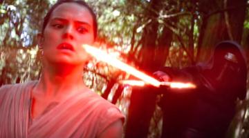 Star Wars The Force Awakens Plot Teasers