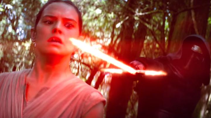 Star Wars The Force Awakens Box Office $50 Million