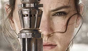Star Wars Episode VIII Luke Rey