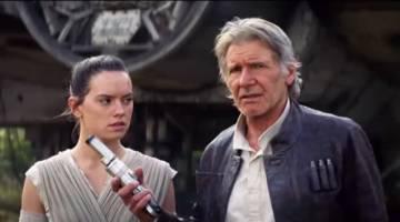 Star Wars Force Awakens Vatican Review