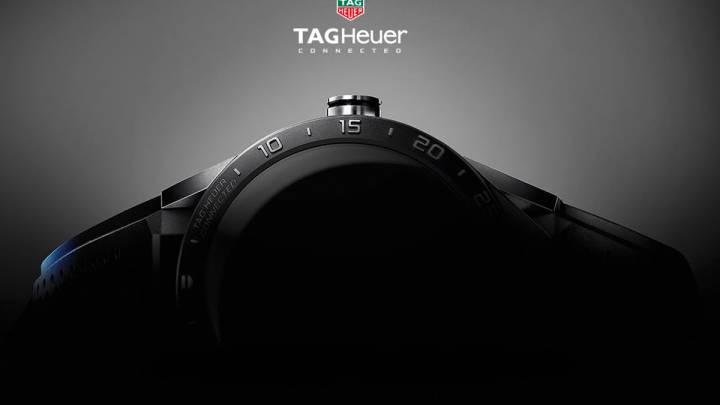 Tag Heuer Smartwatch Event Live Stream