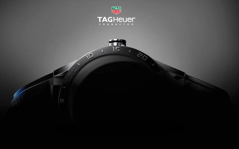 Tag Heuer Smartwatch Event Live Stream