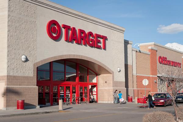 Target Black Friday 2016 Cyber Monday