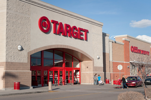 Target Black Friday 2016 Cyber Monday