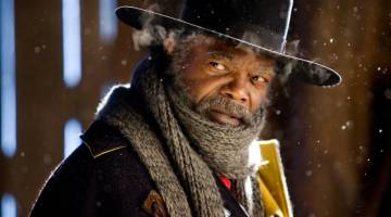Movies Like The Hateful Eight