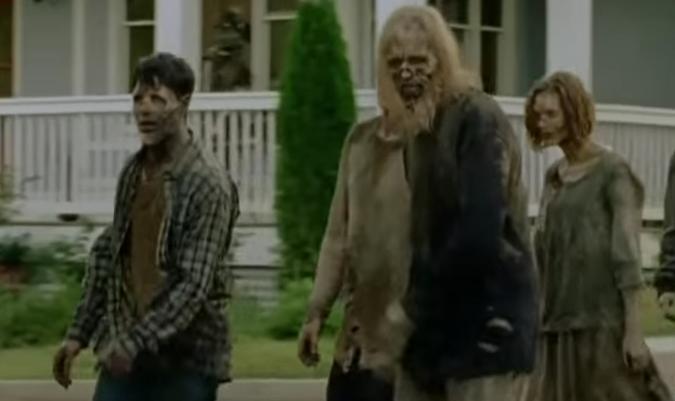 Zombie Apocalypse Real World