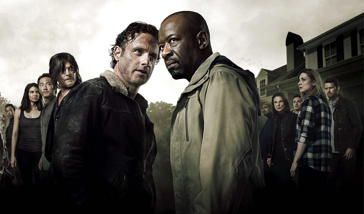 The Walking Dead Episode 8 Review