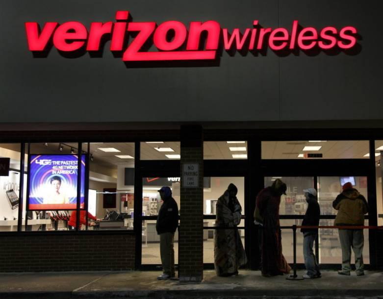 Verizon Black Friday Full Ad Deals