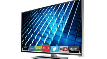 Vizio Smart TV Spying