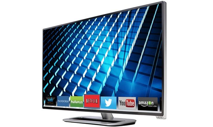 Vizio Smart TV Spying