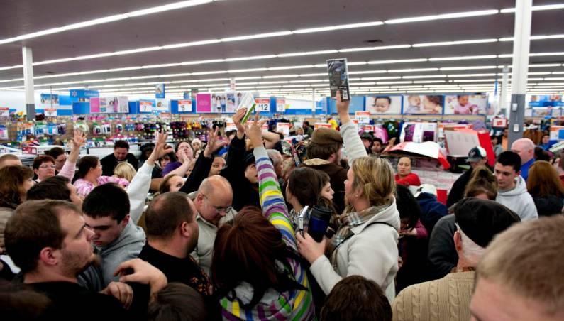 Walmart Cyber Monday 2015 Deals