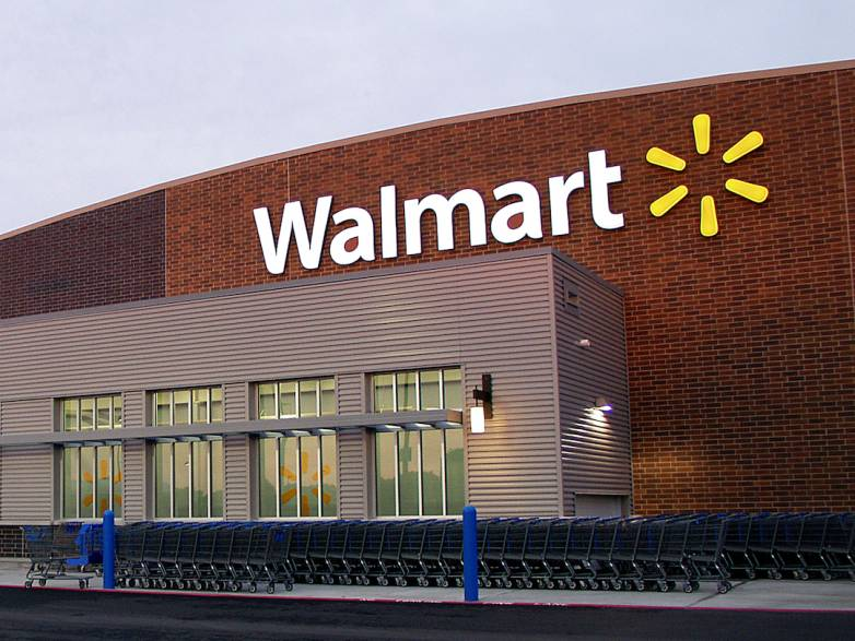 Walmart Black Friday 2015 Online Sale Live