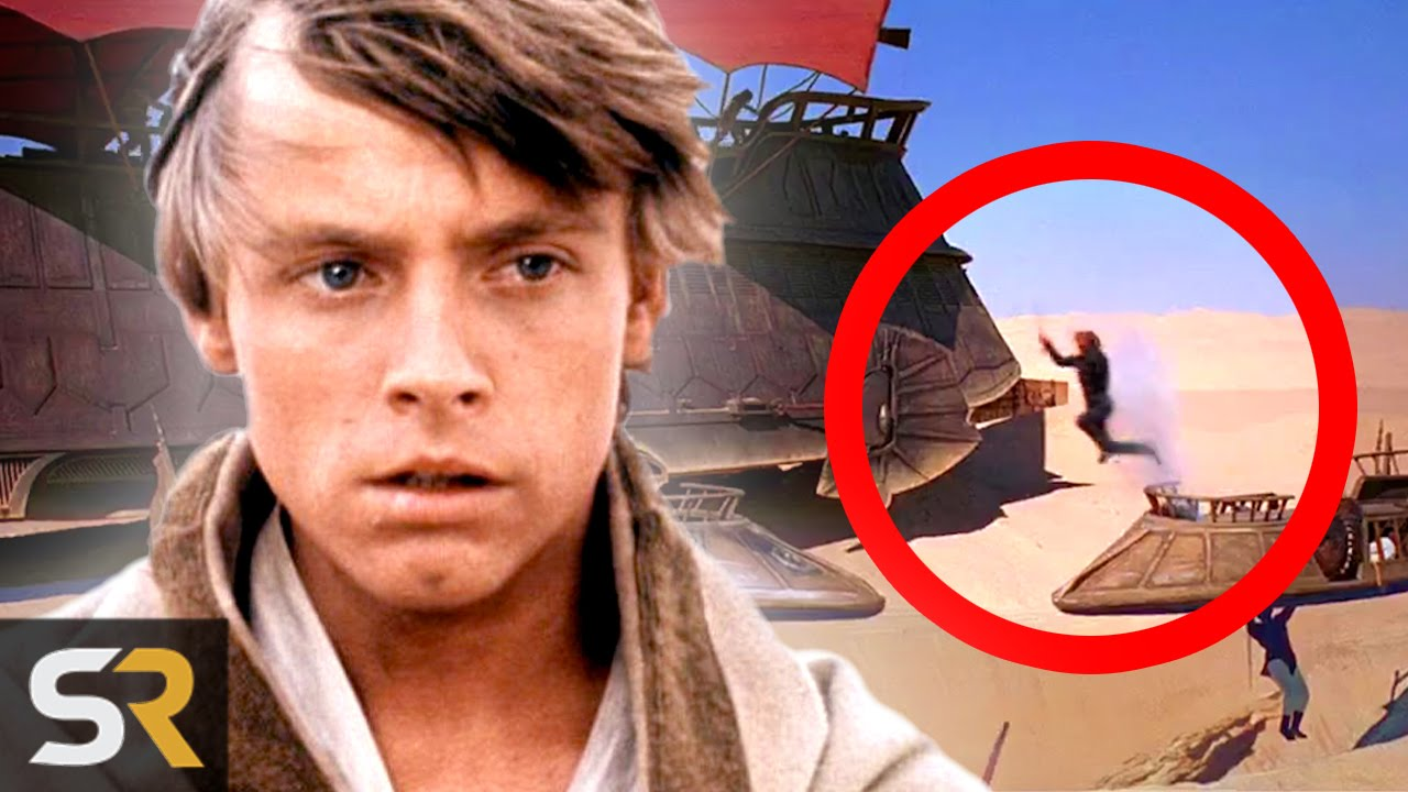 10 Popular Movie Fight Mistakes