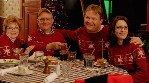 Funny Holiday TV Episodes