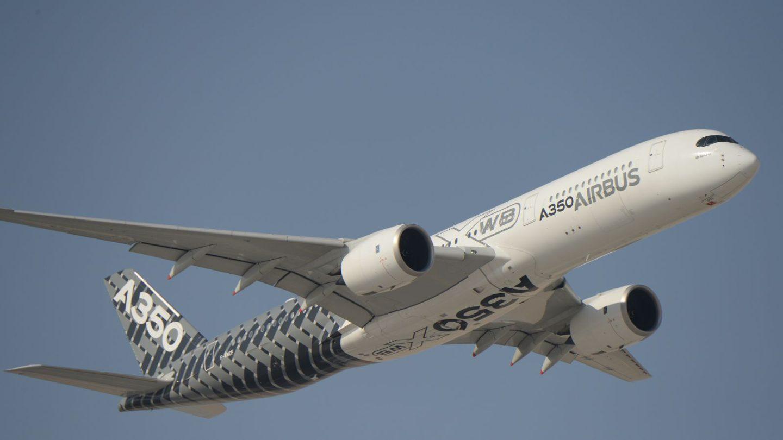Airbus A350 XWB Anti Jet Lag