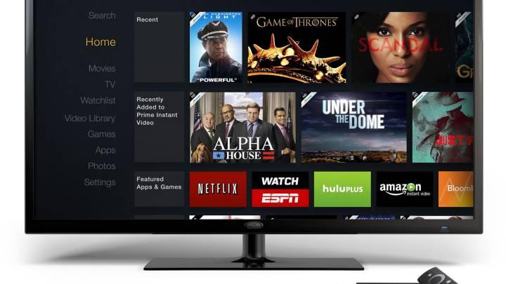 Amazon Prime Video TV Network