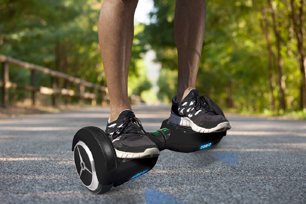 Amazon Hoverboard Full Refunds