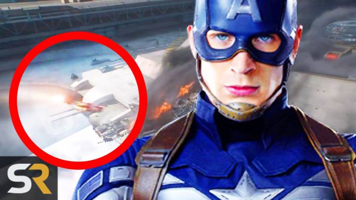 Continuity Errors in Popular Movies