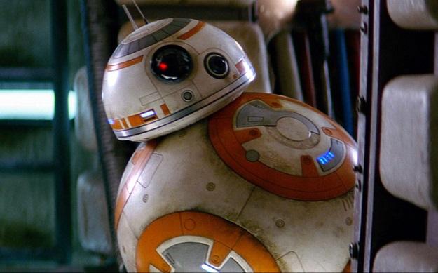 BB-8 Original Design