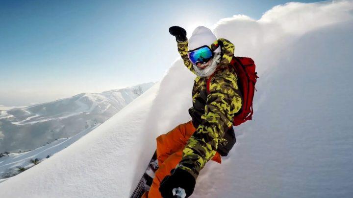Best GoPro Videos 2015