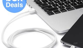 Lightning Cable Discount