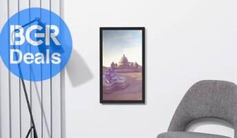 Digital Art Display