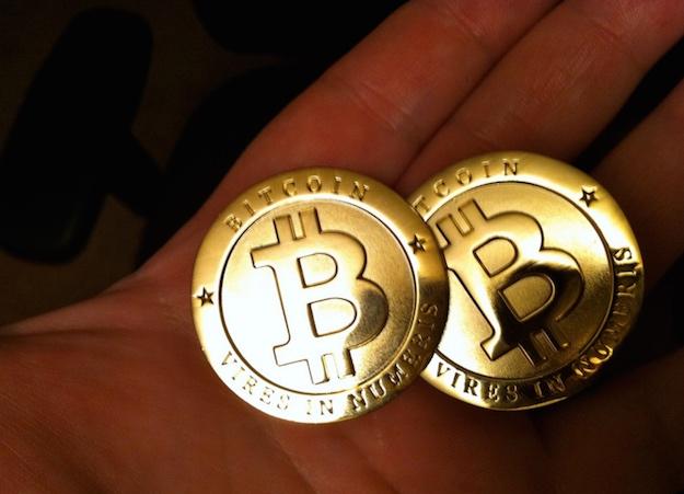 BitCoin Warren Buffett