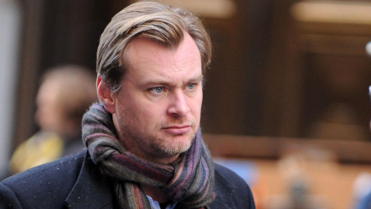 Dunkirk Christopher Nolan Movie