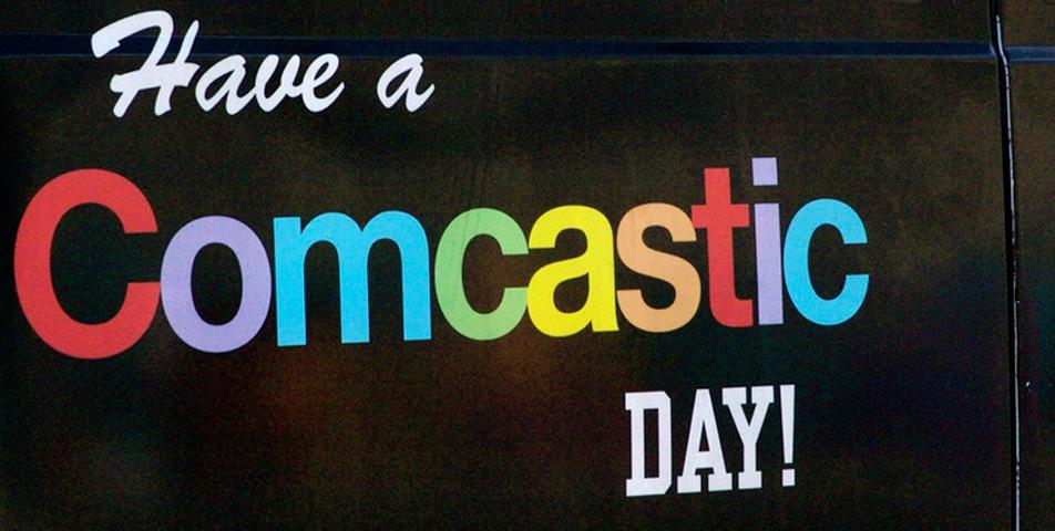 Comcast ITV Acquisition