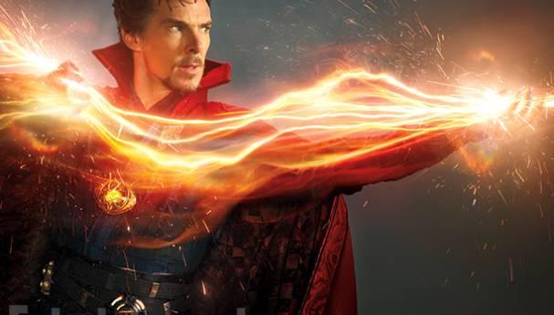 Doctor Strange 2016 Movie Images