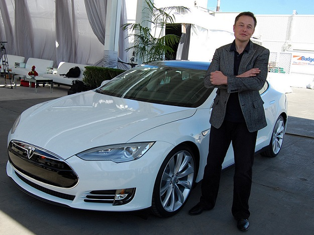 tesla model 3 unveiling set for march 2016  pany