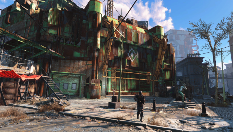 Fallout 4 Addiction Lawsuit