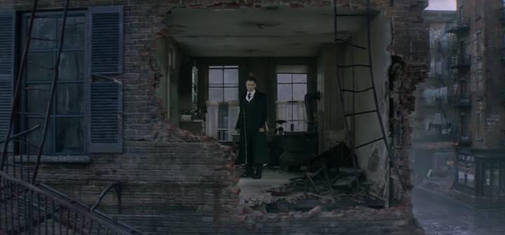 Harry Potter Fantastic Beasts Trailer